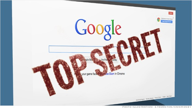 Google fights NSA secrecy