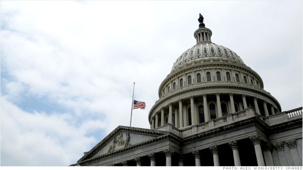 Immigration bill could cut deficits by $175 billion - CBO