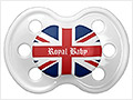 Royal baby bump to the UK economy