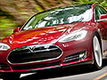 Tesla announces Model S recall