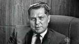 Jimmy Hoffa: A $3 million search