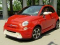 Fiat 500e Review: Toy looks, fun car