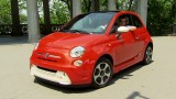 Fiat 500e: Toy looks, fun car