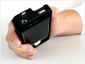 An iPhone case that doubles as a stun gun