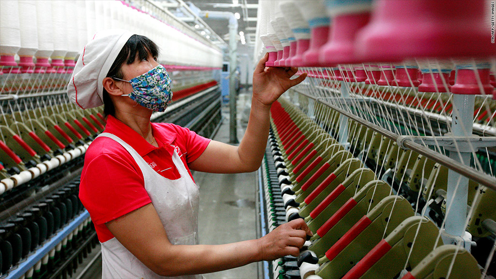 China factory | money.cnn.com