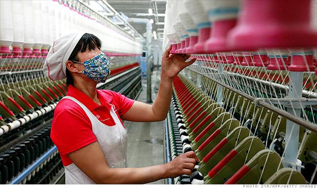 china factory