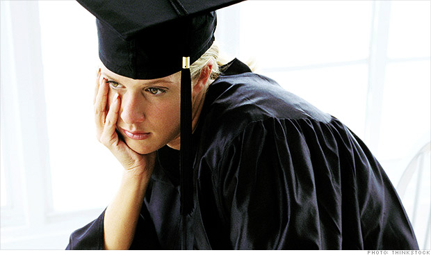 'Debt relief' firms misleading student loan borrowers