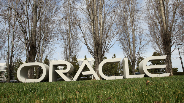 Bad day for Oracle's Larry Ellison