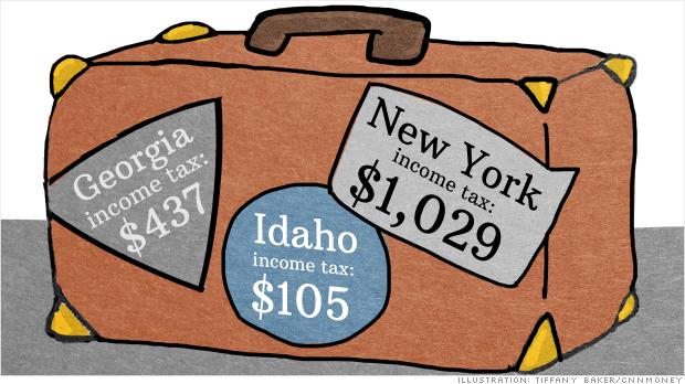 business traveler tax