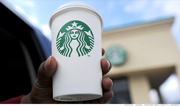 starbucks price increase