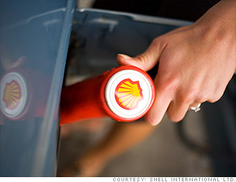 Royal Dutch Shell - Global 500 2013 - Fortune