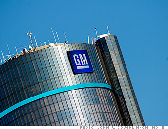Fortune global 500 the 500 largest corporations in the world for General motors asset management corp
