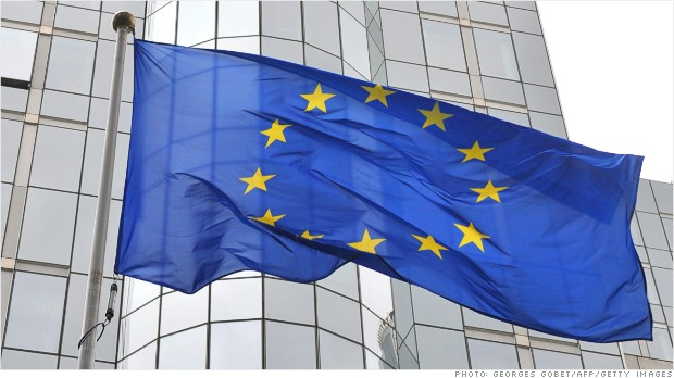 eurozone flag bank rescue plan