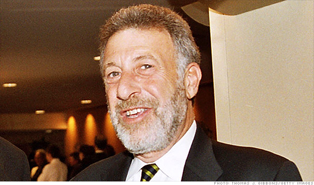 george zimmer mens wearhouse