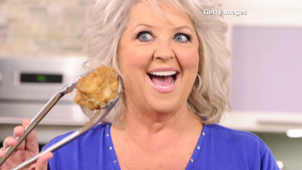 Paula Deen's deals disappear
