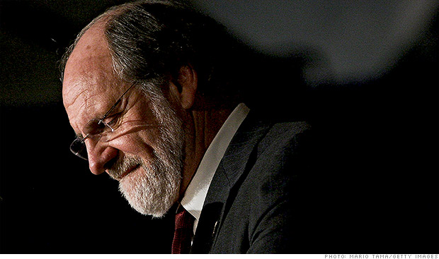 Embattled Jon Corzine to host Ready for Hillary Hamptons fundraiser