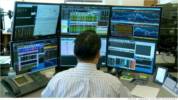 Chicago mercantile exchange inc binary options