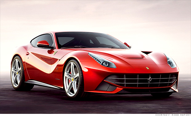 best of the best ferrari f12