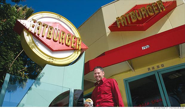 fatburger andy weiderhorn