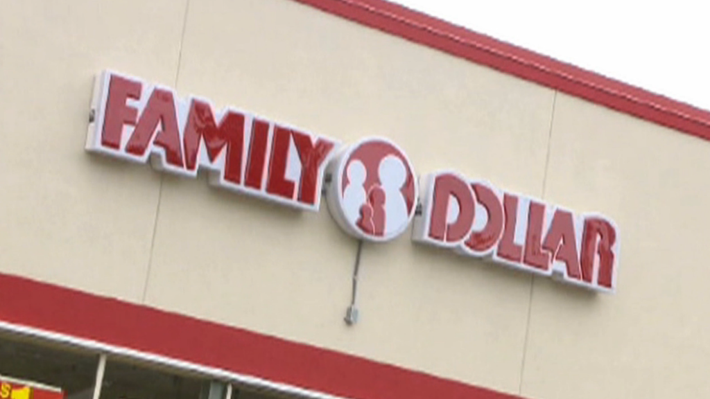 Family Dollar: Consumers still frugal
