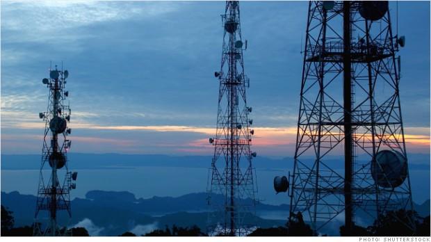 european commission raids telecoms