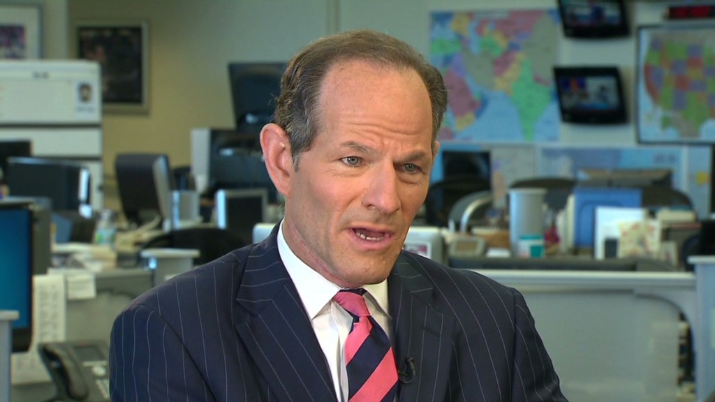 Will Spitzer be NYC's activist investor?