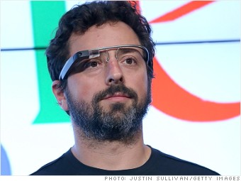 one million salary sergey brin
