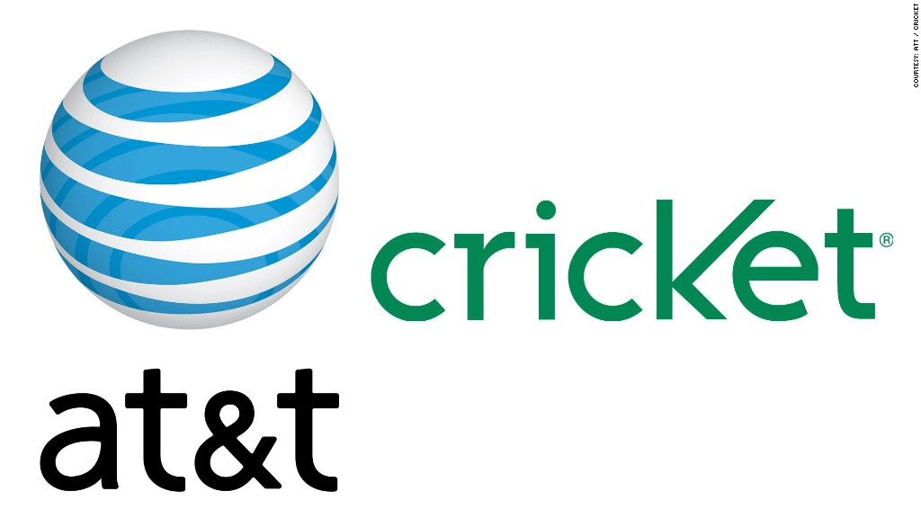 att acquires cricket