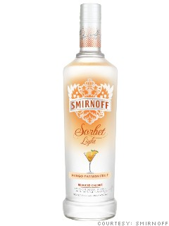 smirnoff mango passion fruit