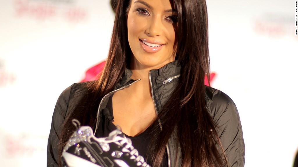 kardashian skechers