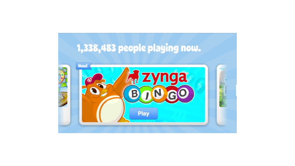 Zynga's post-IPO challenges