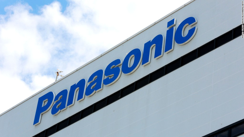 panasonic headquarters