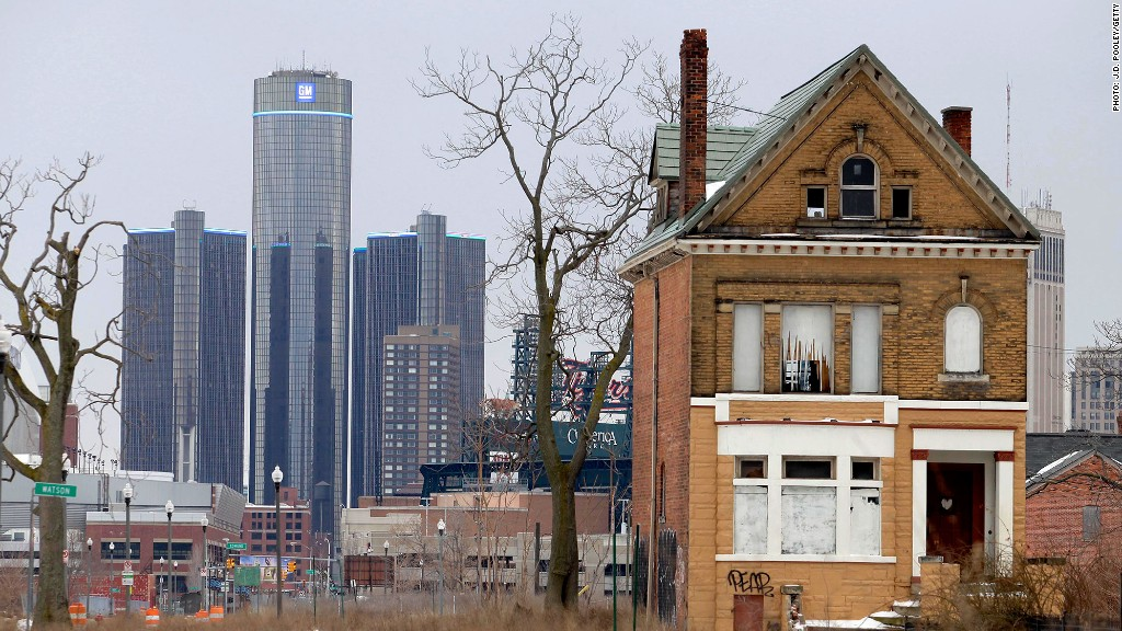 detroit burnt out bankruptcy