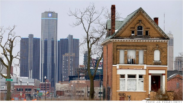 detroit burnt out bankruptcy
