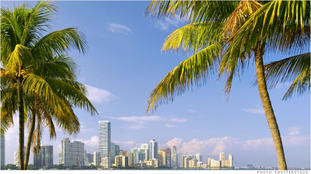 SEC charges Miami with fraud, accuses city of lying about finances - Jul. 19, 2013