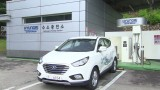 Hyundai's hydrogen car for $180K