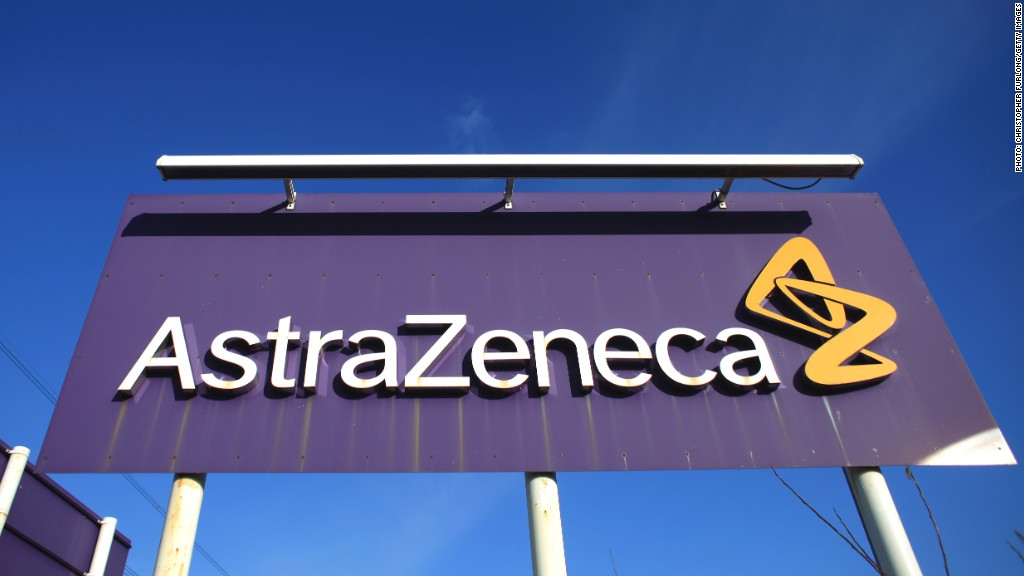 astrazeneca china investigation