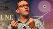 james murdoch brainstorm tech