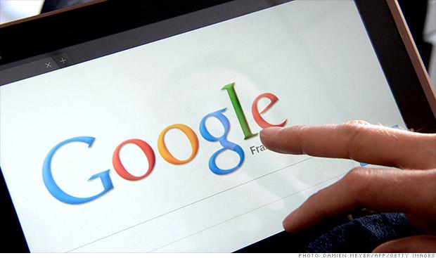 Google representa 25% de todo el tráfico en Internet en América del Norte