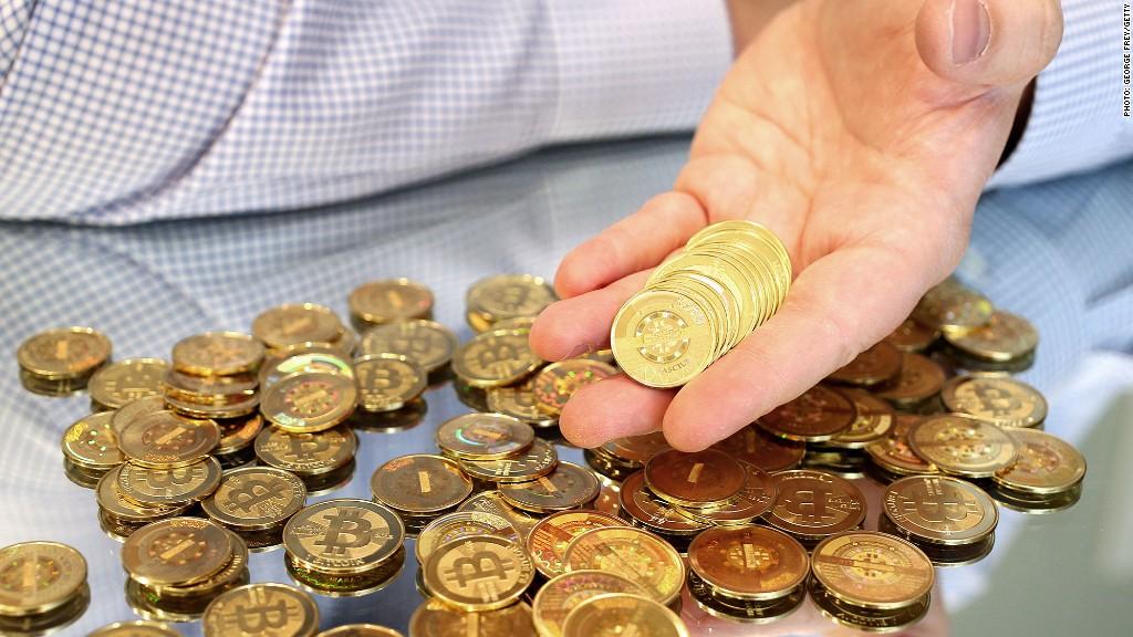 bitcoin ponzi scam