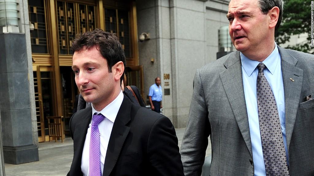fabrice tourre goldman sachs trial