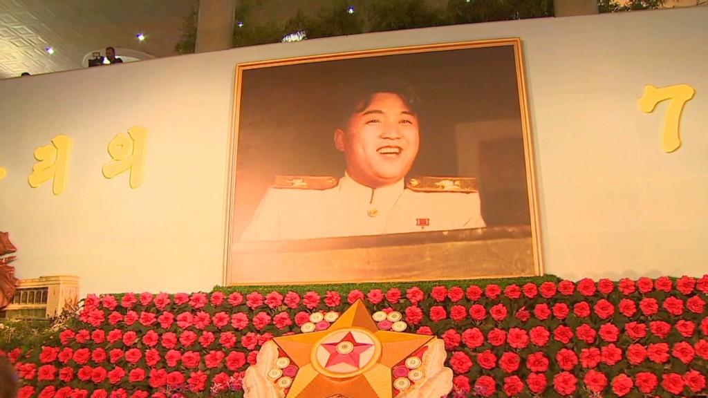 North Korea's Internet blackout