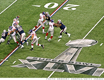 longest tv blackouts super bowl 2012