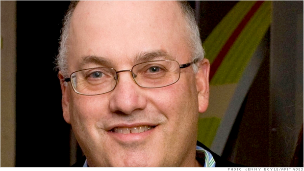 Steven Cohen Net Worth