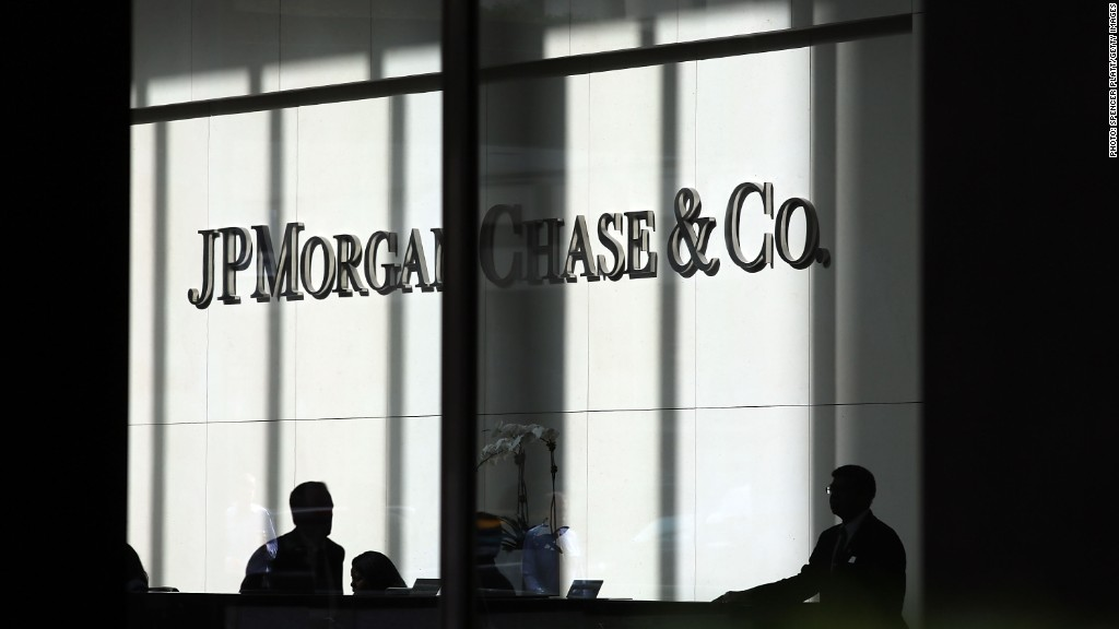 jpmorgan chase energy manipulation