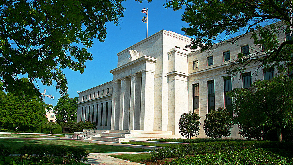 fed policy decision