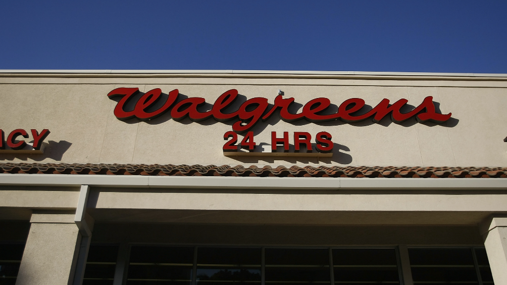 Walgreens CEO on Obamacare