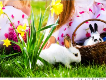 surprising company boycotts bunnies easter