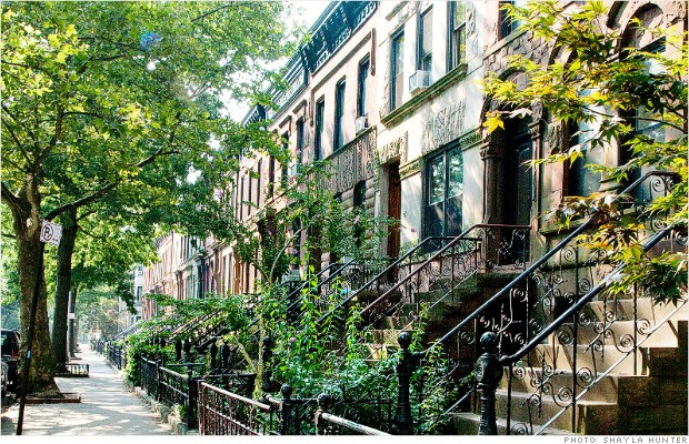 best places neighborhoods park slope