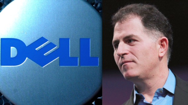 The battle for Dell